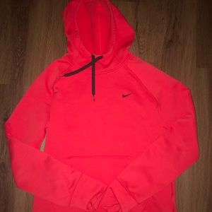 Nike medium thermal fit sweatshirt